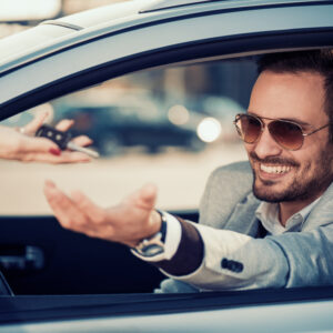 Car Leasing and Car Rental