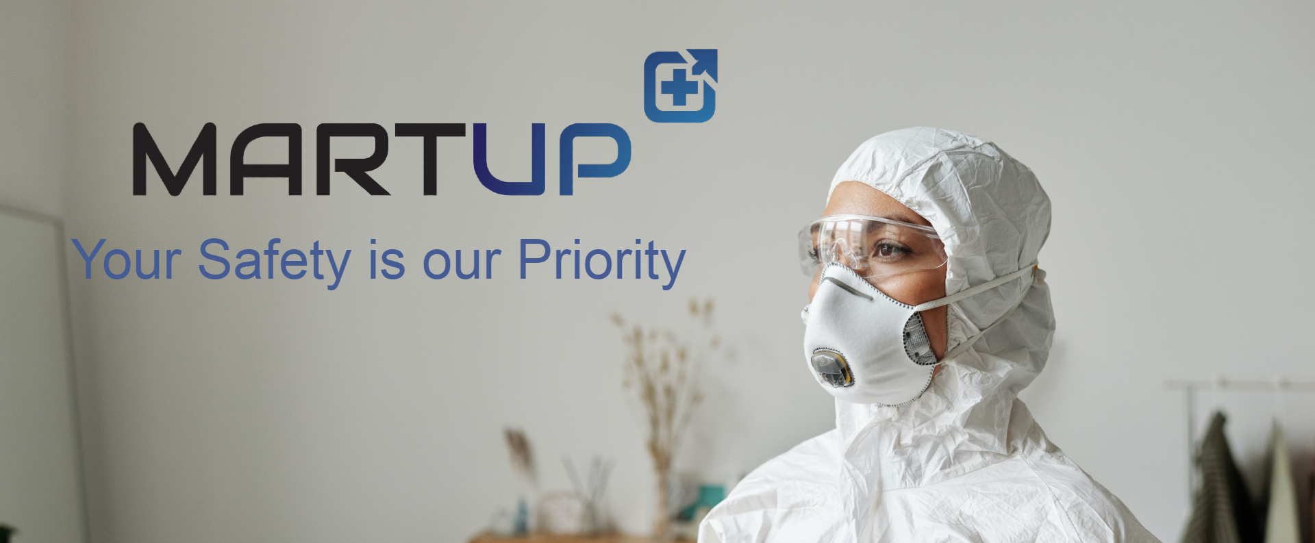 Martup PPE products
